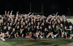 Powderpuff recap: Class of 2019 solidify their title as undefeated champs
