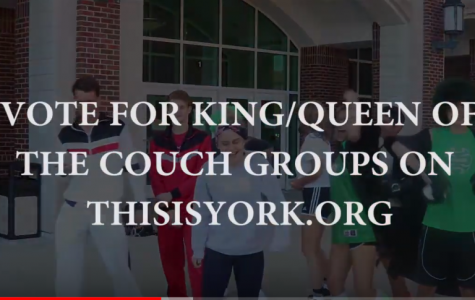 King of the Couch Videos