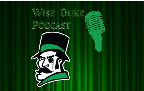 Wise Duke Podcast Episode One: Homecoming Edition
