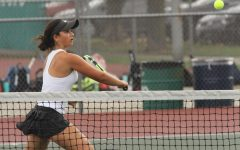 Girls Varsity Tennis season comes to a close