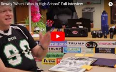 York Teacher Tales: Mr. Dowdy