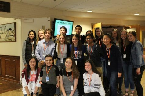 Students hold gun control forum, encourage peers to vote