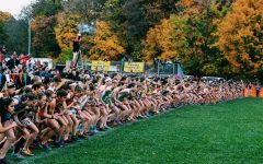 Road to State: Girls XC takes on state meet 2018