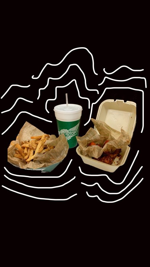 Of+the+three+wing+places+we+tested%2C+Wingstop+proved+to+be+the+superior+restaurant.