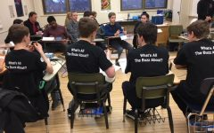 Scholastic Bowl: What's All the Buzz About?