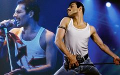 "Rami Malek will rock you in ""Bohemian Rhapsody"""