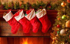 The king of holidays: Christmas