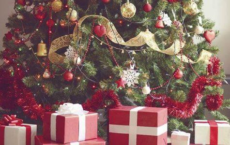 Is this York? – Christmas season is here