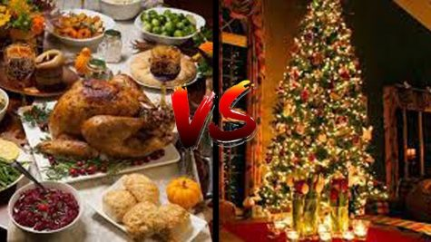 Holiday beat down: Should Thanksgiving or Christmas wear the ultimate holiday crown?