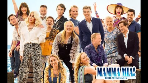 """Mamma Mia! Here we go again"" puts a twist on a classic musical"