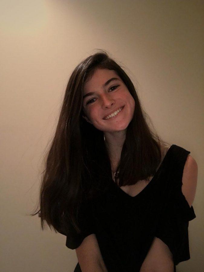 Hannah Brody