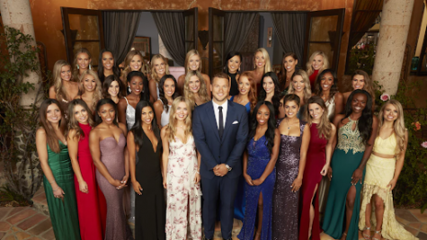 Bachelor Recap: First episode (rose)?