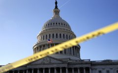 Government shutdown continues into day 28