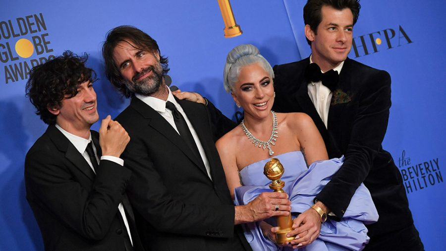 What do the Golden Globes mean for the Oscars?