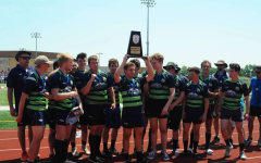 Elmhurst is switching up the game with a new rugby team