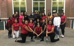 Black Student Union hosts annual dinner dance