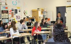 Criminology students explore opioid epidemic