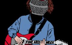 Wise Duke Podcast, Episode 6: Fine Arts Week, York Live, and Mr. Gemkow
