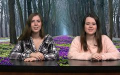 Friday, March 8, 2019 | YTV Daily Announcements