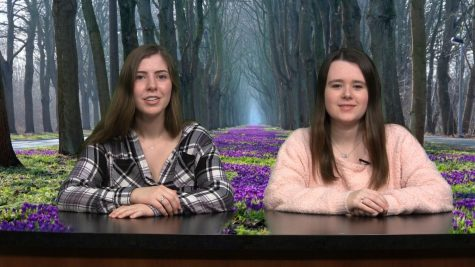Wednesday, January 9th 2019, Ytv Daily Announcements