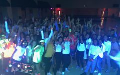 Dukes in the Dark: Student council hosts the first successful winter dance in more than five years