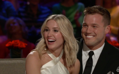 Bachelor season finale: Colton jumps the fence for Cassie