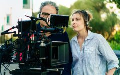 We need more women behind the camera
