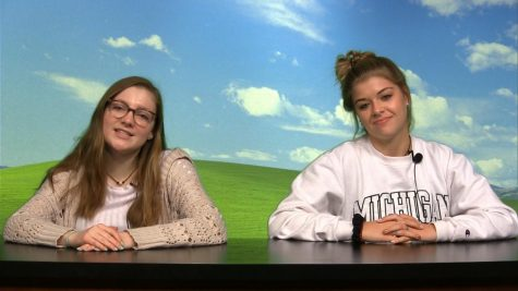 Friday, April 5, 2019 | YTV Daily Announcements