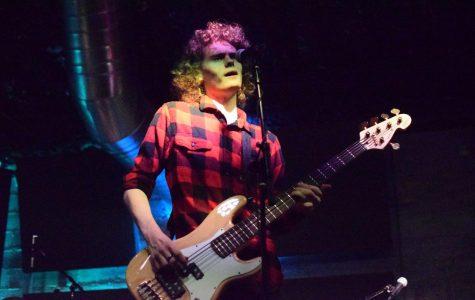 Sleeveless Jacket discusses their new album