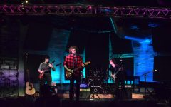 York students jam out in Brookfield
