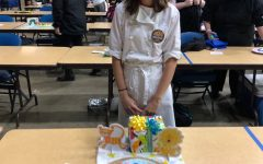 FCCLA Heads to State: Students competed in Springfield at the state competition
