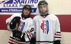 Chris Lee and Billy Paschen drive York's hockey program to elite level