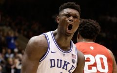 Zion Williamson: The Next Basketball Great?