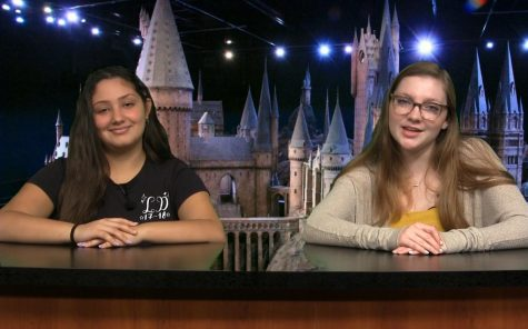 Tuesday, April 30, 2019 | YTV Daily Announcements