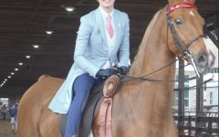 UTM: Mia Provenzano proves strength and victory in Worlds for horseback riding