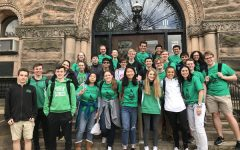 Math Team d(e)rives their season home at state