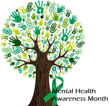 May is mental Health awareness, so enjoy some tips to make the most of it.