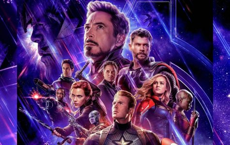 The Wise Duke Podcast discusses Avengers: Endgame and the future of the Marvel Cinematic Universe