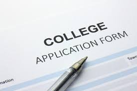 The college application process is lengthy and tiring, but current seniors have moved past this difficult phase.
