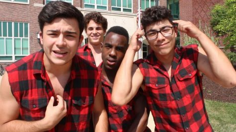 Brawny Dukes bring bold mentality to King of the Couch