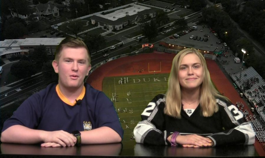 Friday, September 20, 2019   YTV Daily Announcements