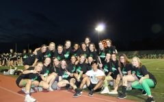 Powderpuff Recap: Seniors Take Victory