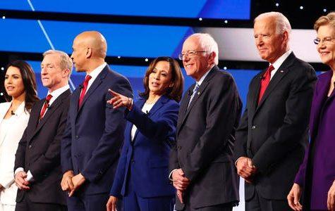 The Democratic Debate  #4 | Wise Duke Podcast II