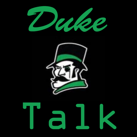 Duke Talk Episode 2: Week 8 NFL Picks