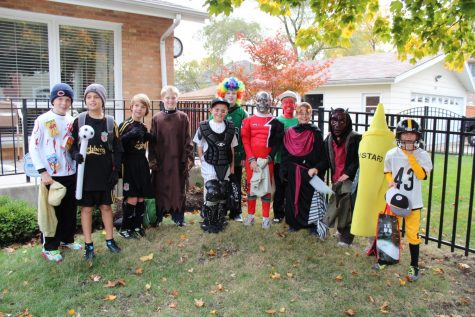 Is Halloween losing hype?