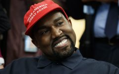 Kanye West and His Role On America's Political Spectrum