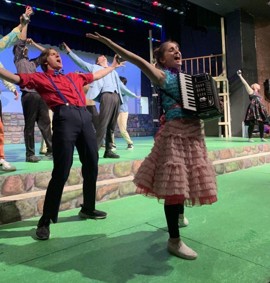 York Drama Kicks Off Their New Season of Spreading Empathy With 'Twelfth Night'