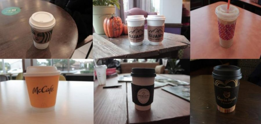 The perfect Pumpkin Spice Latte: an investigation