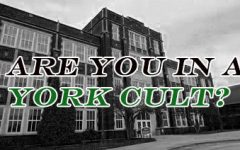"""Vote for the top five """"York Cults"""""""