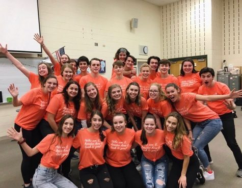 York Drama celebrates empathy in community: click here for video